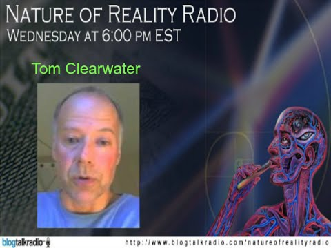 Tom Clearwater: ET Disclosure, Scalar Humanity, And More