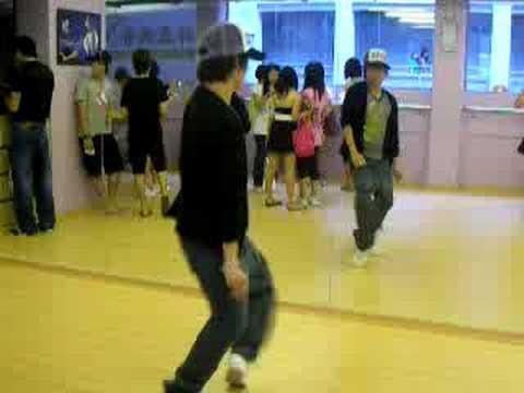 Dance by dance director, xue gao!