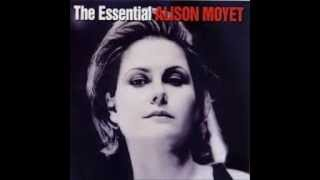 Watch Alison Moyet Our Colander Eyes video
