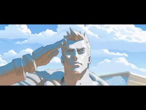 Overwatch - Trailer (Vietsub)