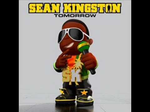 Sean Kingston (Tomorrow) -  02 War *BEST QUALITY*