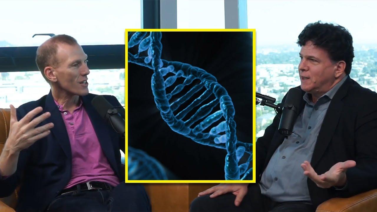Jamie Metzl on The Future Of Human Genetic Engineering | Eric Weinstein