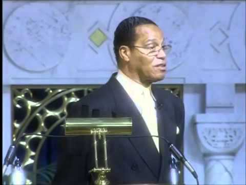 Farrakhan: Love and Duty