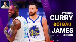 BỨC TRANH NBA PLAY-IN LỘ DIỆN: CHỜ ĐỢI TRẬN ĐẤU TRONG MƠ GIỮA LAKERS VÀ WARRIORS
