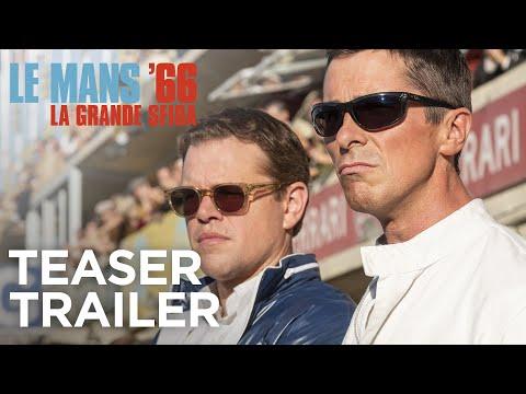 le-mans-'66---la-grande-sfida-|-teaser-trailer-hd-|-20th-century-fox-2019