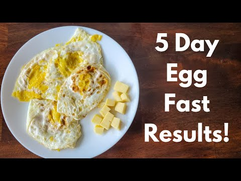 5-day-egg-fast-results-│-my-experience-with-the-egg-diet-│-keto-weight-loss-results