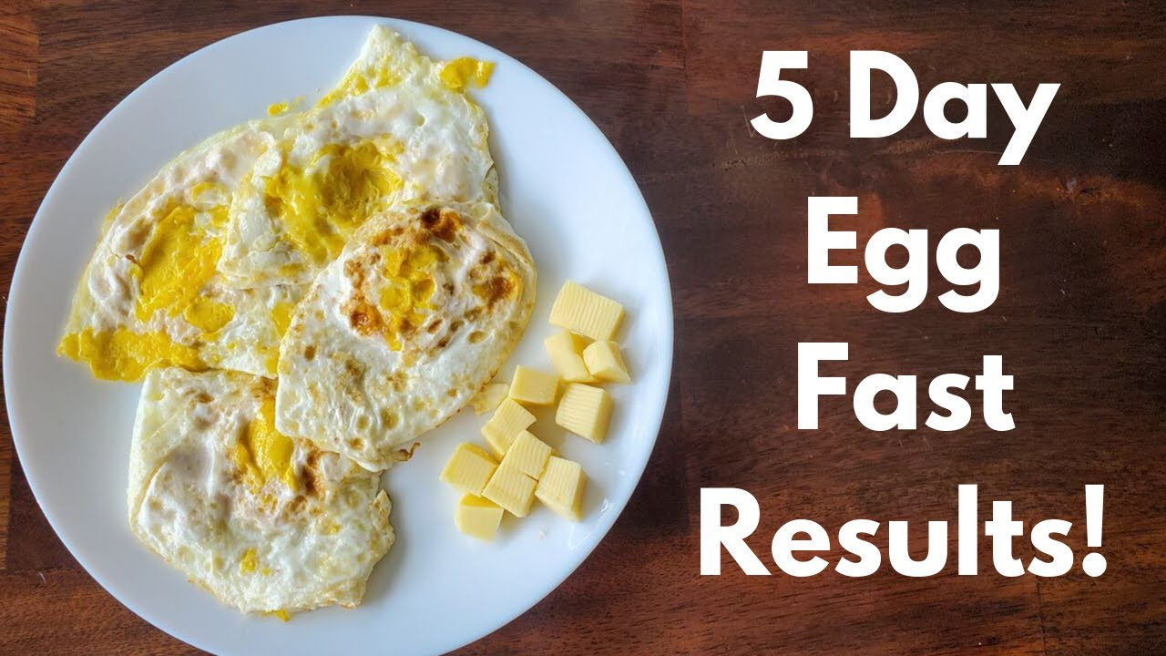 can u skip a meal on egg diet