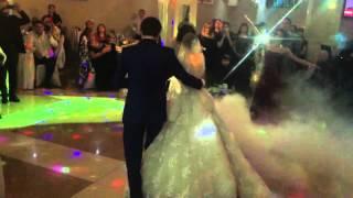 Свадебный вальс. Лучший вальс жениха и невесты)