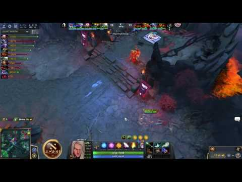 Classic IceIceIce Plays Faceless vs WG DAC 2017