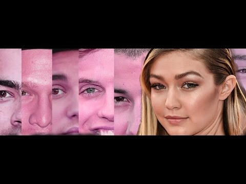 6 Ex Novios de La Súper Modelo Gigi Hadid (Zayn Malik No Cuenta!)