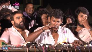 Tamil Rockers Get Ready For Fight - VIshal Speech After Win | TFPC Election | Namma ani
