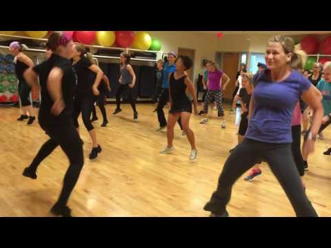 Chiki by DJ Mam's – Zumba w/ Chelsea @ The ARC in Columbia MO
