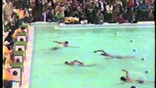 1973 Superstars Swimming Final