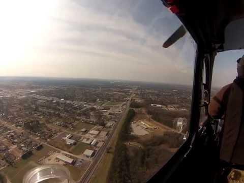 GoPro UH-72 Lakota Training