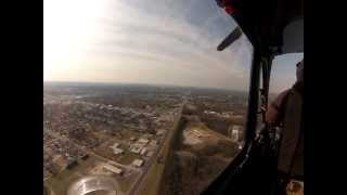 GoPro UH-72 Lakota Training