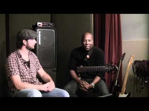 Interview with Bass Legend Nathan East