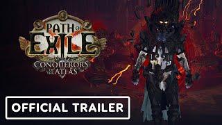 path of Exile: Conquerors of the Atlas - обзор экспаншена и лиги Metamorph