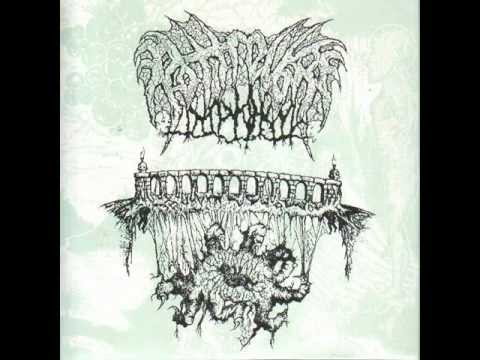 Rottrevore- Copulation of the Virtuous and Vicious [EP]