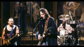 Neil Young: No More(rare unreleased live version)