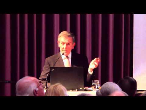Neil MacGregor über Goethe, das Städel und die Briten