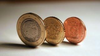 Евро монеты Латвии(Евро монеты Латвии., 2014-03-09T11:46:15.000Z)