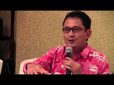 Indonesia Road Safety Award 2013: Kota Bogor