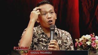 Perlu Ketegasan Pansus Selesaikan RUU Part 04 - Polemik On Tv 01/06