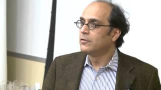 02 - Bhaskar Chakravorti - Flying Cars and the Human Condition