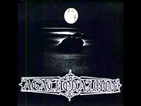 Agathodaimon - Dusk Of An Infinite Shade mp3