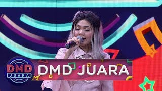 WOW! Rina Bisa Nyanyi Dengan Suara Anak Anak Sampe Dewasa - DMD Juara (20/9)