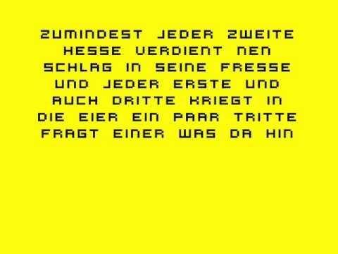 Hessen Gedicht