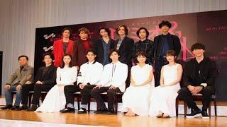2001年にフランスで生まれた世界的大ヒットミュージカル『ロミオ&ジュ...