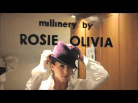 Rosie Olivia Millinery