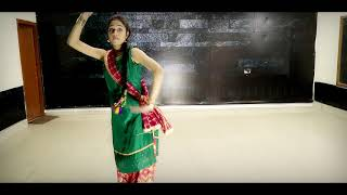 Long lachi Dance by parveen sharma