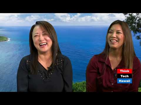 Defining the New You (Business In Hawaii With Reg Baker)