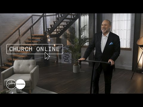 Hillsong Channel Presents: Hillsong Church Online | Encouraged and Encouraging