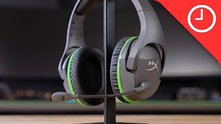 HyperX CloudX Stinger Core wireless review: Keeping it simple and light, but is it enough?