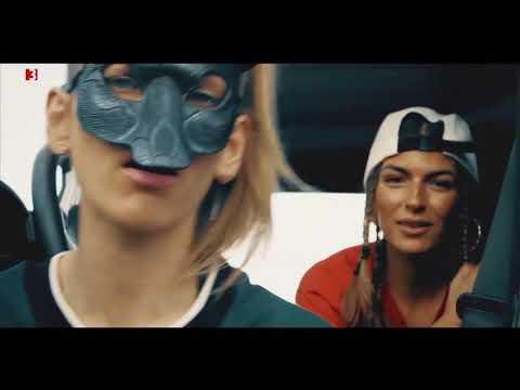 Deutsche Rapperinnen mit Sookee & Antifuchs