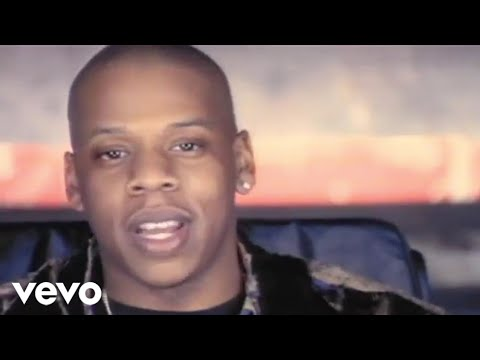 JAY-Z - Dead Presidents (Explicit)  (Official Video) HD Remastered.