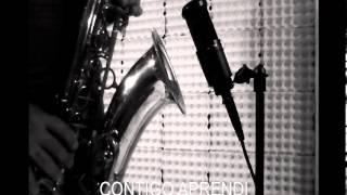 CONTIGO APRENDI - Armando Manzanero - Selmer Mark VII Saxophone