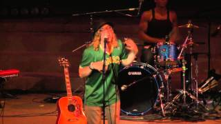 Allen Stone - Is This Love - Evening of Independence