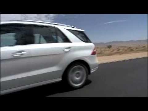 Mercedes aktuelle Autoflotte