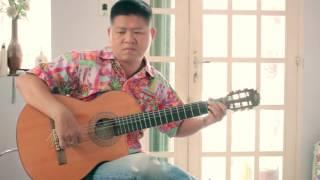 Ha Trang   Trinh Cong Son   ThienAn Guitar
