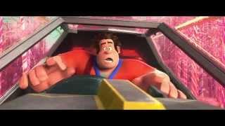 Ральф 2012 Wreck-It Ralph трейлер