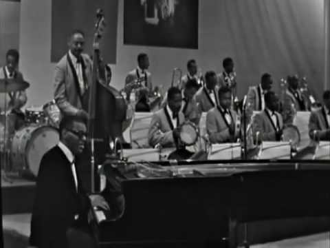 Ray Charles - What'd I Say LIVE