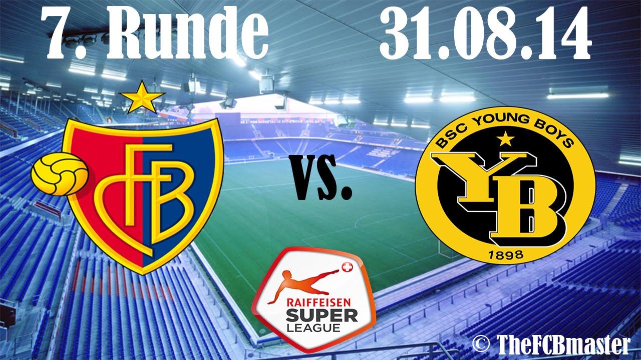 FC Basel v Young Boys Bern - Raiffeisen Super League - Zimbio