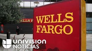 """""""La gran estafa de Wells Fargo empezó mucho antes de lo que afirma el banco"""", dice hispana que alert"""