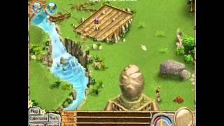 virtual villagers 5 playthrough part 2