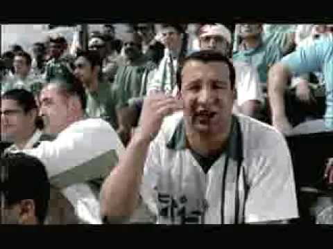 ART Algeria World Cup Qualification