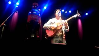 Martin Stephenson and The Daintees. The Lowry 11/04/12